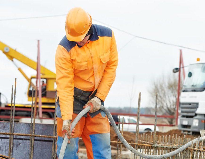 Wat is een betontrilnaald?