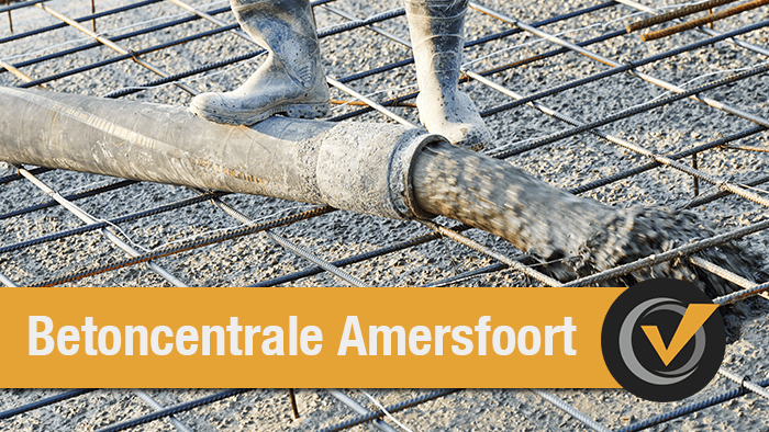 betoncentrale amersfoort